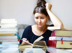 Как сосредоточиться на учебе