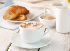 Несколько простых рецептов кофе