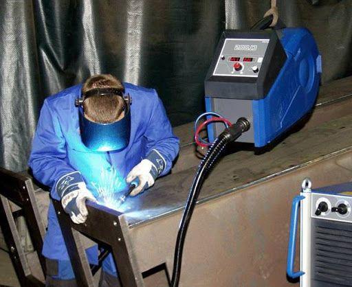 Советы по сварке листового металла методами MIG или TIG