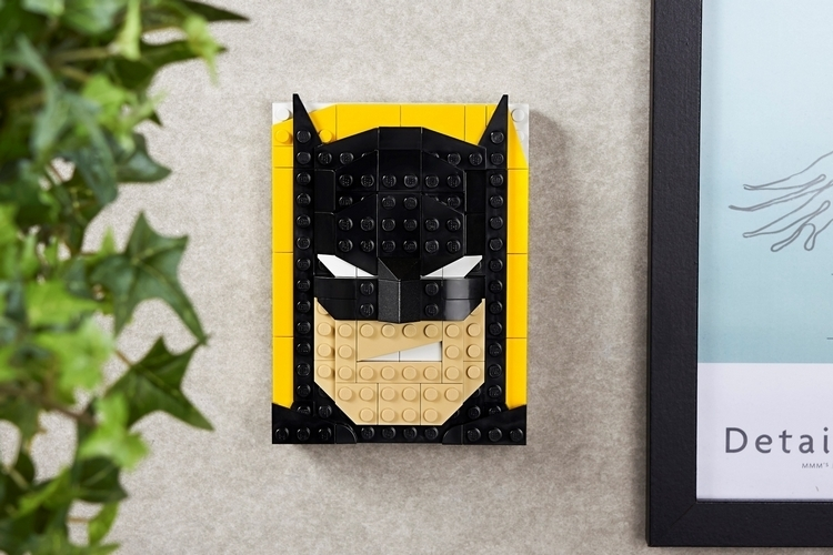 Эти конструкторы LEGO станут отличными подарками для детей
